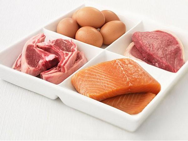 Chế độ ăn nhiều thịt có hại cho sức khỏe như hút thuốc