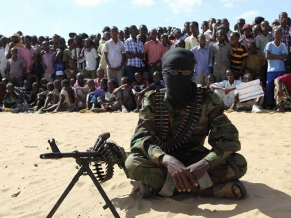 """230 người bị chết vì chống """"IS châu Phi"""", Niger để quốc tang 3 ngày ảnh 1"""