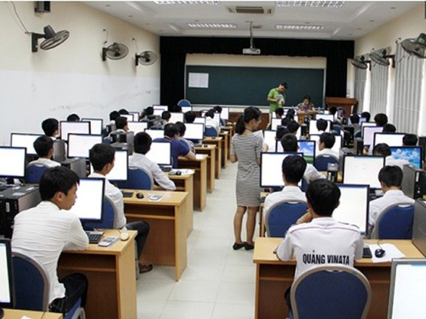ĐHQG Hà Nội nhận đăng ký đánh giá năng lực đợt 2 ảnh 1