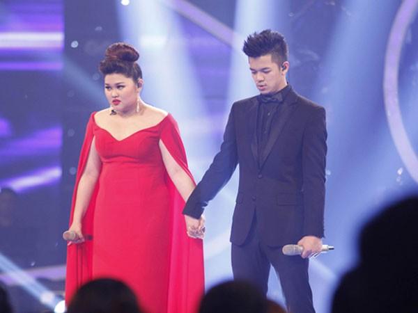 Trọng Hiếu đăng quang Vietnam Idol mùa thứ 6