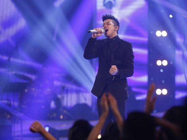 Trọng Hiếu đăng quang Vietnam Idol mùa thứ 6 ảnh 7