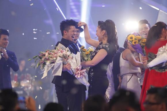 Trọng Hiếu đăng quang Vietnam Idol mùa thứ 6 ảnh 6