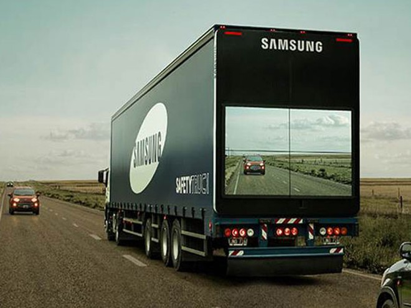 Samsung nhận giải thưởng Clio Awards của Hoa Kỳ