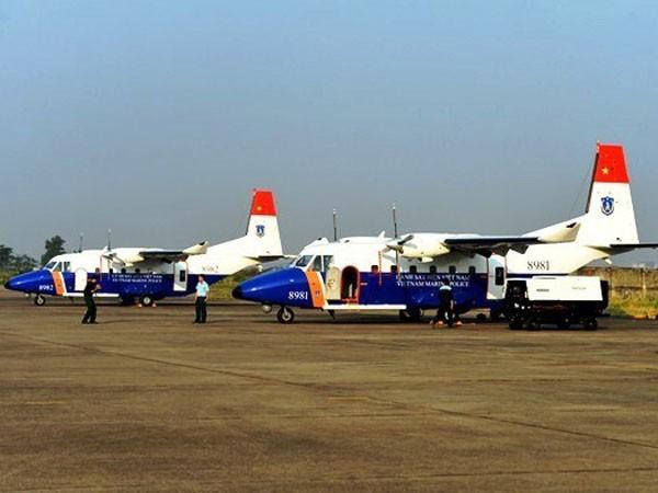 Máy bay tuần thám CASA - 212 được trang bị hiện đại như thế nào?