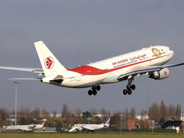 Chiếc máy bay đã mất tích khi đang trên hành trình tới thành phố Marseille, Pháp