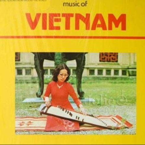 Đĩa than Việt