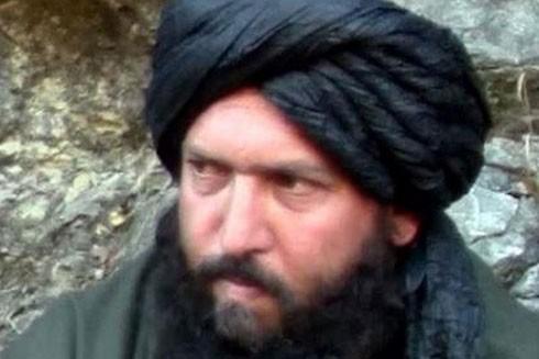 Thủ lĩnh của tổ chức khủng bố Nhà nước Hồi giáo (IS) tự xưng tại Afghanistan và Pakistan - Hafiz Saeed Khan