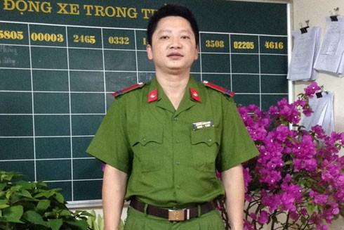 Thượng sỹ Nguyễn Xuân Nam