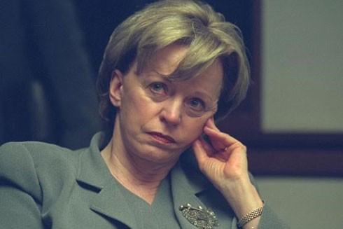 Bà Lynne Cheney được đưa đến Trung tâm Phản ứng khẩn cấp vì lý do an ninh
