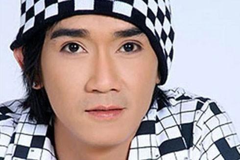 Ca sĩ Minh Thuận