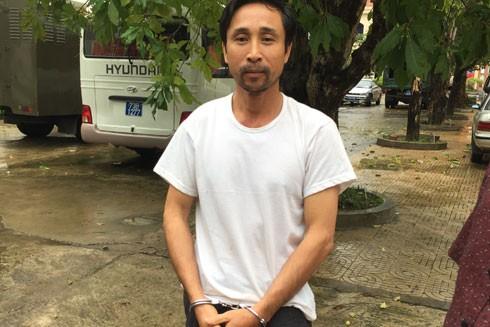 Đối tượng Nguyễn Văn Bảy