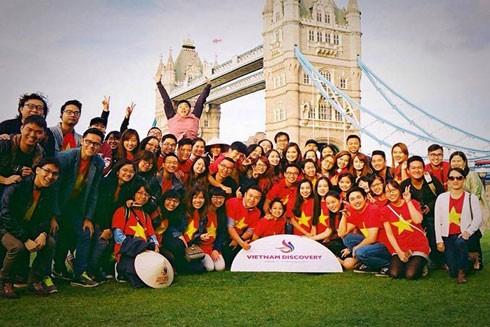 Tiếng Anh sẽ là chìa khóa mở ra thành công cho các bạn trẻ Việt Nam
