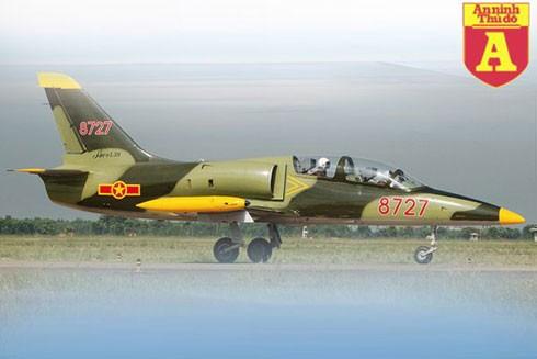 [Infographic] Sức mạnh của chiến đấu cơ L-39 Việt Nam