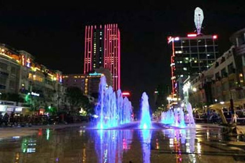 Giá đất tại khu vực phố cổ hay ở Hà Nội hay trung tâm TP.HCM ngang ngửa với nhiều khu vực trung tâm của thành phố lớn trên thế giới