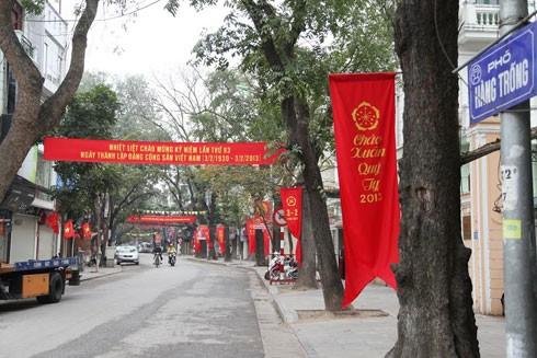 Giá đất tại khu vực phố cổ ở Hà Nội lên tới hơn 1 tỷ đồng mỗi mét vuông