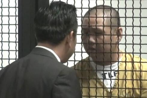 Minh Béo trong phiên tòa lần 2