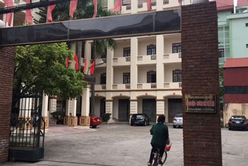 Thanh tra Bộ Nội vụ kiến nghị lãnh đạo tỉnh Hải Dương chỉ đạo làm rõ trách nhiệm, xử lí nghiêm những cá nhân có liên quan đến việc bổ nhiệm lãnh đạo sai quy định tại Sở LĐT&XH tỉnh này.