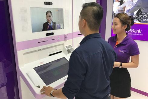 TPBank thí điểm mô hình Ngân hàng 24/7 lần đầu tiên tại Việt Nam 