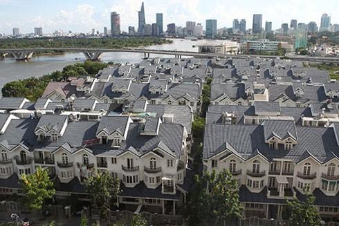 Nhà đầu tư địa ốc Hà Nội khác TP.HCM như thế nào ảnh 6