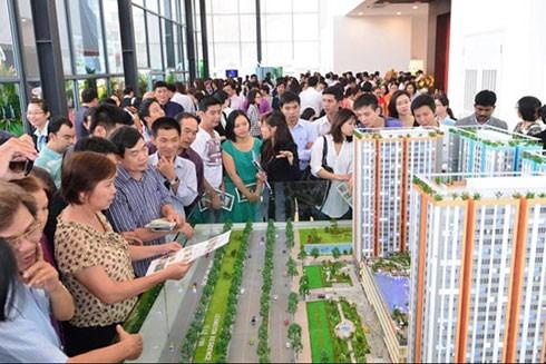 Nhà đầu tư địa ốc Hà Nội khác TP.HCM như thế nào