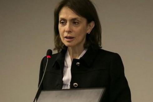 Đại sứ Bulgaria tại Thổ Nhĩ Kỳ Nadezhda Neynsky