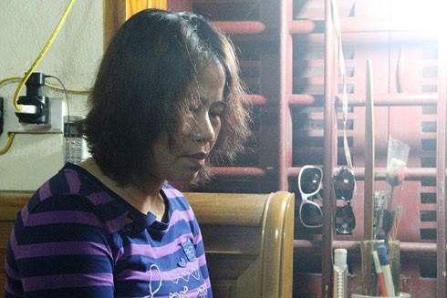 Võ Thị Oanh cầm đầu đường dây lô đề cùng 9 đối tượng khác bị bắt giữ