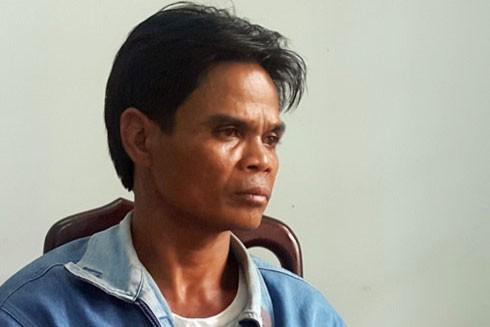 Người chồng thừa nhận sát hại vợ rồi chôn xác 10 năm trước