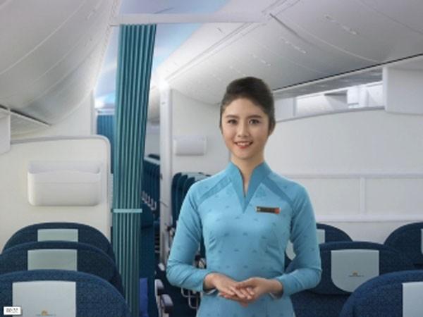 Đồng phục mới của tiếp viên Vietnam Airlines: Đột phá nhưng vẫn bị chê! ảnh 3