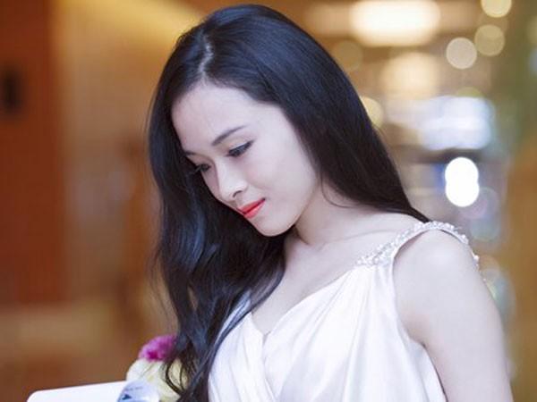 Những hoa hậu Việt vướng phải vòng lao lý ảnh 1