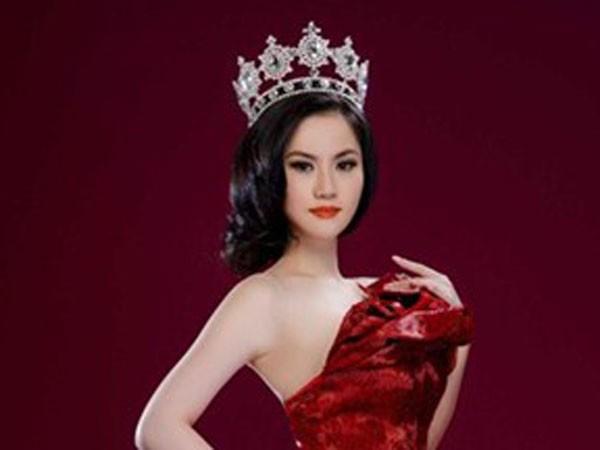 Những hoa hậu Việt vướng phải vòng lao lý ảnh 4