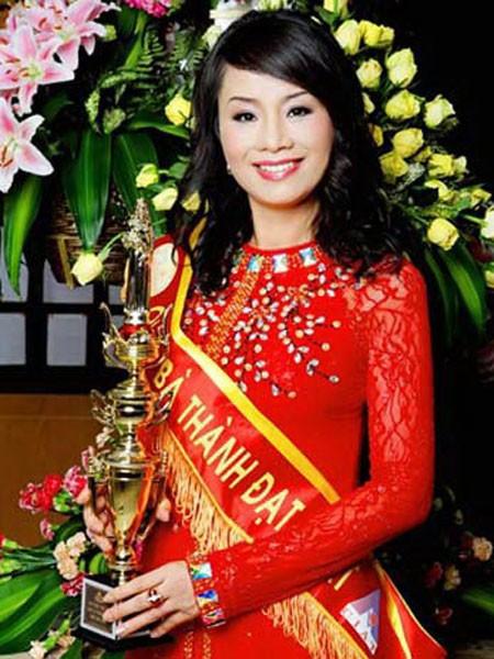 Những hoa hậu Việt vướng phải vòng lao lý