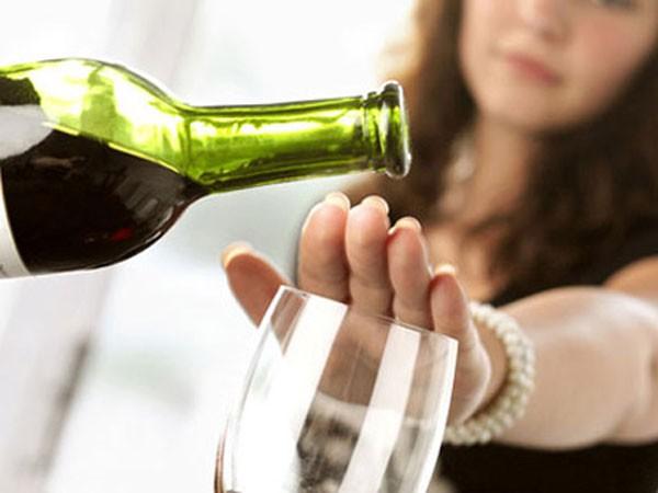 Những lợi ích khi cố gắng cai nghiện rượu ảnh 1