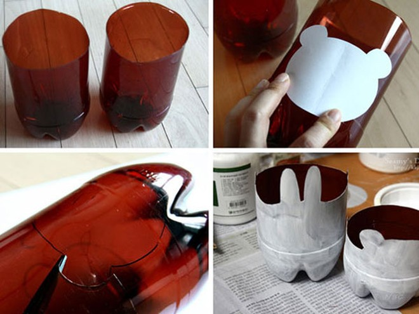 15 cách tái sử dụng chai nhựa siêu sáng tạo ảnh 18