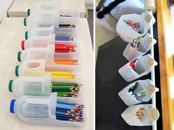 15 cách tái sử dụng chai nhựa siêu sáng tạo ảnh 23