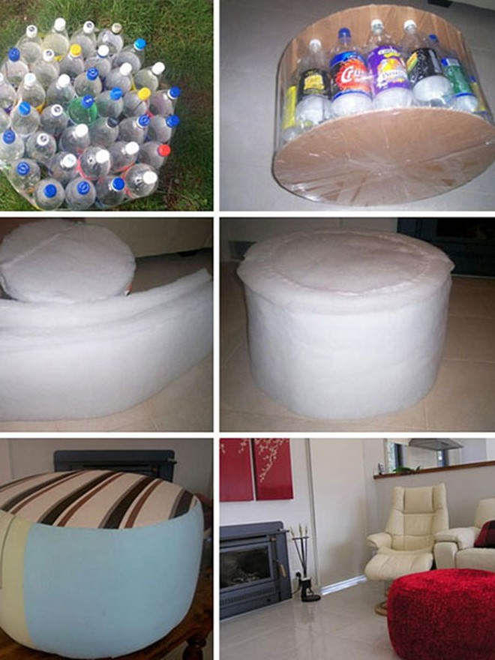 15 cách tái sử dụng chai nhựa siêu sáng tạo ảnh 24