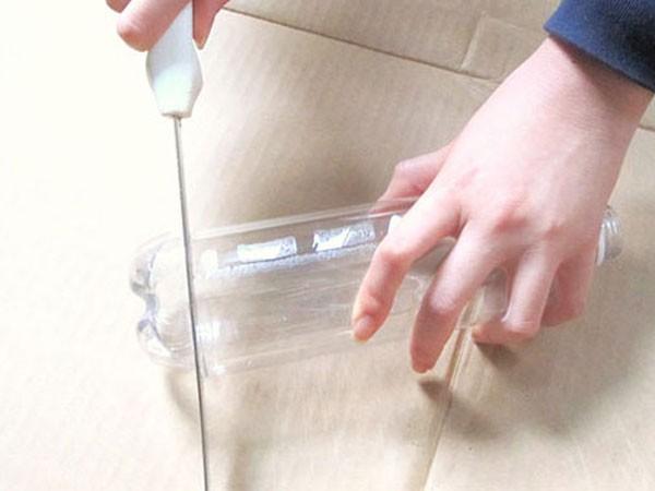 15 cách tái sử dụng chai nhựa siêu sáng tạo ảnh 3