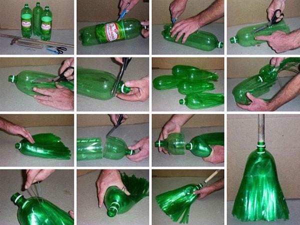 15 cách tái sử dụng chai nhựa siêu sáng tạo ảnh 5