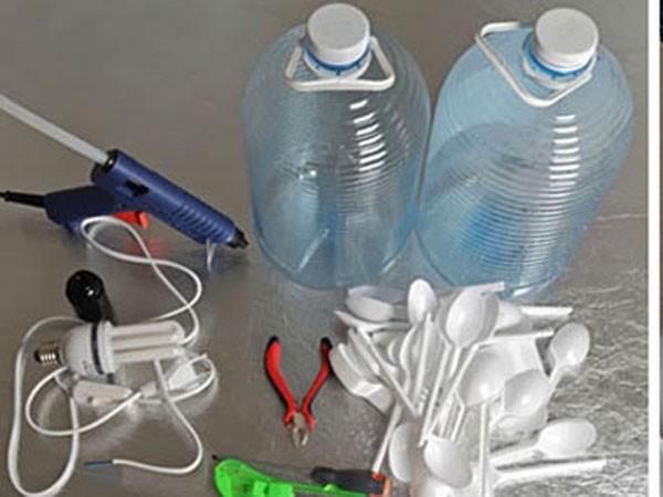 15 cách tái sử dụng chai nhựa siêu sáng tạo ảnh 8