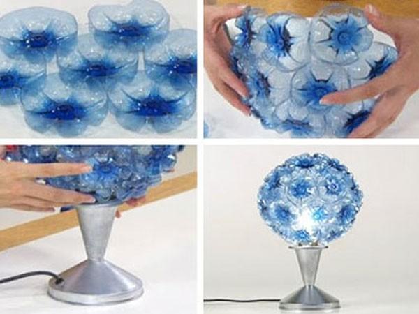 15 cách tái sử dụng chai nhựa siêu sáng tạo ảnh 15