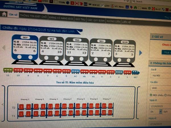"""""""Cò"""" vé hoành hành, nhà tàu khóa 54.000 chỗ ảnh 2"""