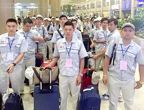 Người lao động đi làm việc tại Hàn Quốc theo chương trình EPS trở về có nhiều cơ hội việc làm