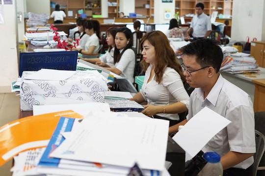 Bộ Nội vụ đề xuất bổ sung quy định về vị trí việc làm được phân loại theo khối lượng công việc và tính chất, nội dung công việc