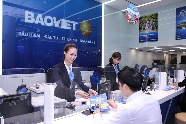 Bảo Việt tiếp tục được đánh giá cao trên thị trường bảo hiểm