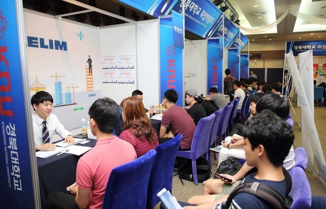 Việc ký quỹ nhằm nâng cao trách nhiệm của người lao động khi đi làm việc tại Hàn Quốc
