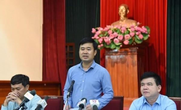 Huyện Sóc Sơn: Chưa xử lý dứt điểm nhiều công trình vi phạm đất rừng phòng hộ ảnh 1