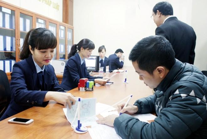 Bộ Nội vụ đề xuất các Ban, vụ của các cơ quan thuộc Chính phủ có tối đa 3 cấp phó