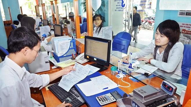 Bộ tiêu chí xác định chỉ số cải cách hành chính gồm 7 lĩnh vực đánh giá