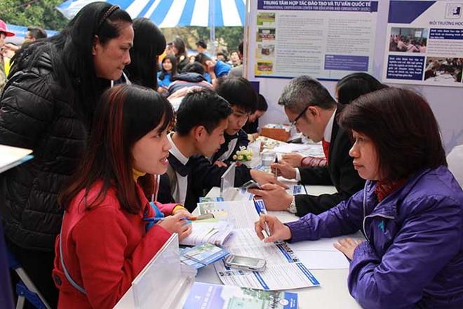 Bộ LĐ-TB&XH đề xuất mở rộng đối tượng tuyển sinh cao đẳng nghề