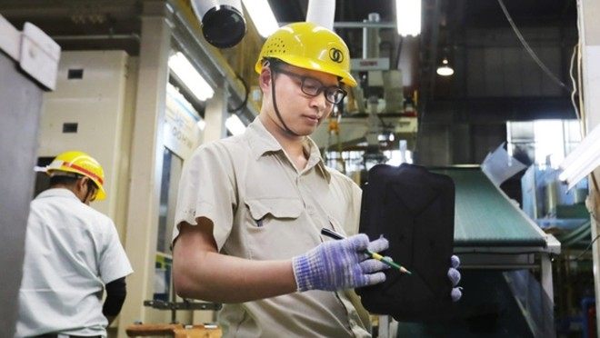 Năm 2018, Nhật Bản trở thành thị trường tiếp nhận nhiều lao động Việt Nam nhất