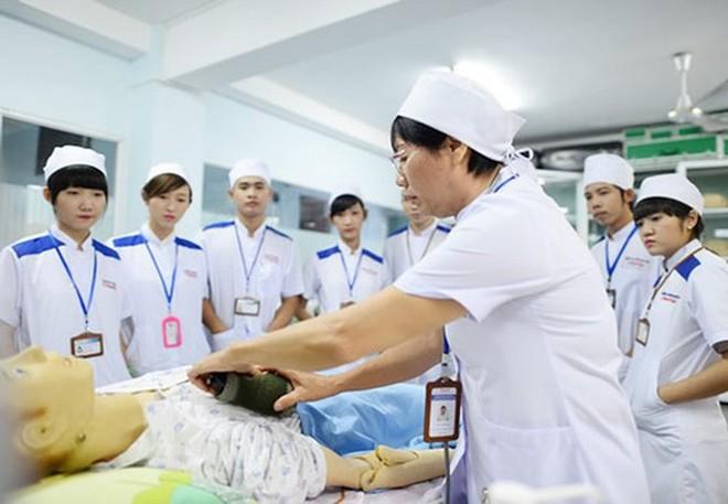 Ngành điều dưỡng của nước Đức đang thu hút mạnh nhân lực từ Việt Nam